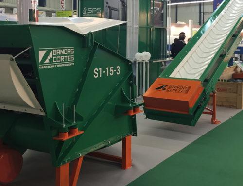 BANDAS CORTÉS estará presente en la 39 edición de FIMA 2016 – Feria Internacional de la Maquinaria Agrícola.