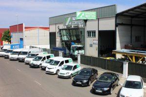 fachada fabricacion vehiculos quiene somos