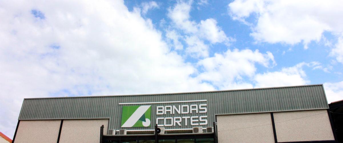 Bandas Cortés aprovecha Agroexpo2016 para mostrar nuevas soluciones