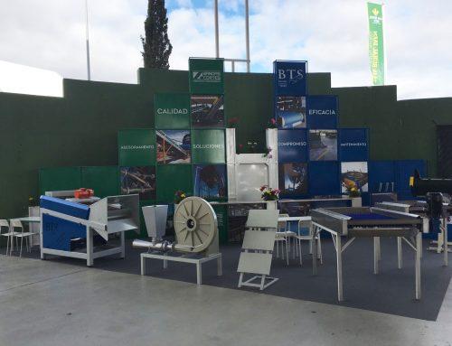 Bandas Cortés estará presente en Expoliva 2017