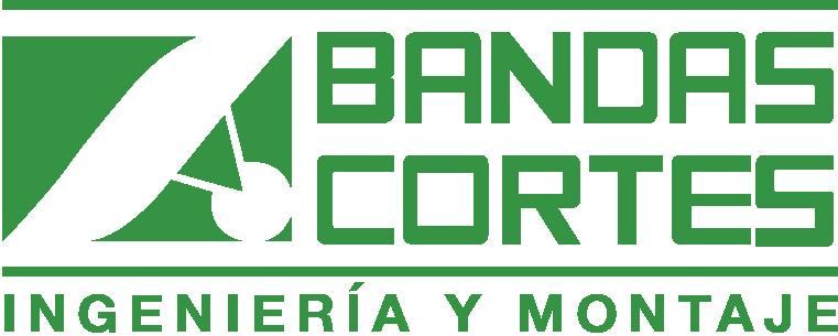 Bandas Cortés Retina Logo