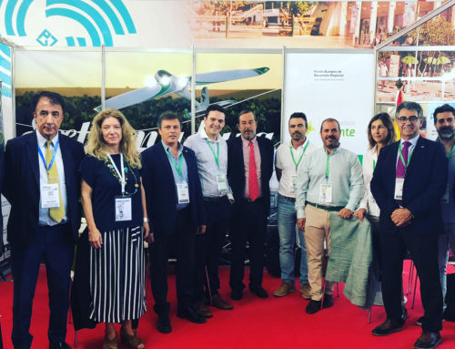 BANDAS CORTÉS viaja a Argelia para estar presente en SIPSA FILAHA 2019 – Livestock and Agri-business show